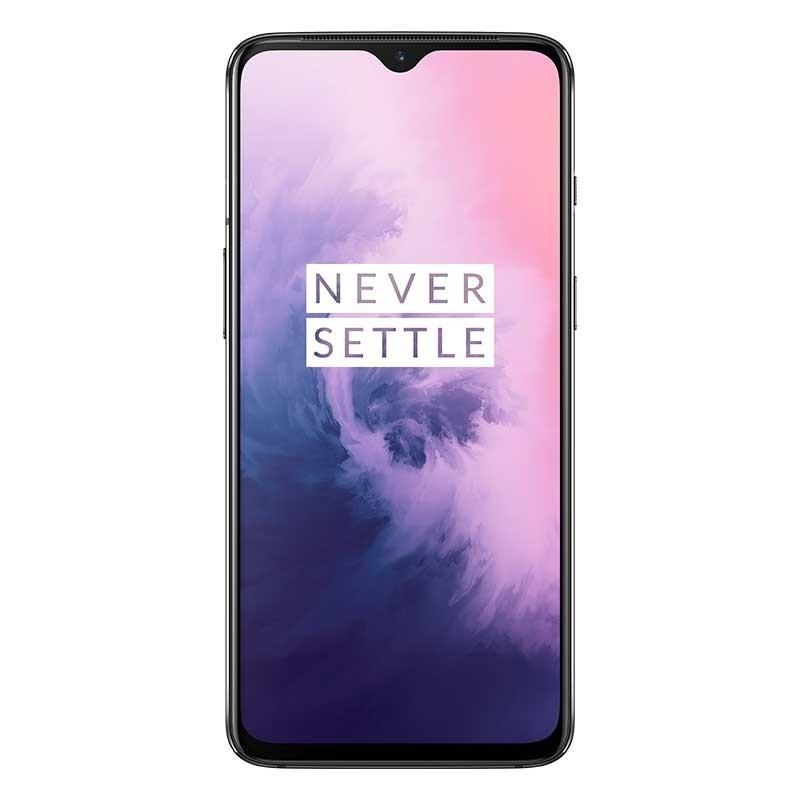 Oneplus 7 6GB/128GB, Mirror Gray Mobilais Telefons