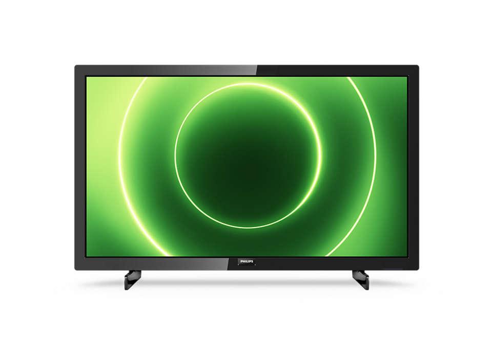 Philips 24PFS6805/12 24 (60cm) Full HD LED TV 8718863023570 LED Televizors