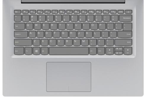 "Lenovo IdeaPad 120S-14IAP 14""/N4200/4GB/128GB SSD(M2)/Win10 (soma, pele) Portatīvais dators"