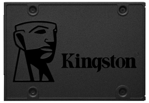Kingston SSDNow A400 240GB SSD disks