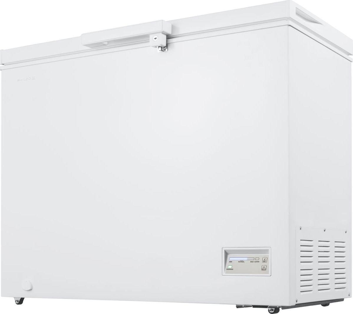 Zamrazarka skrzyniowa Philco PCF 3802 i 40040183 Horizontālā saldētava