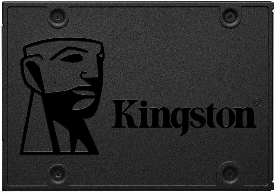 Kingston SSDNow A400 480GB SSD disks