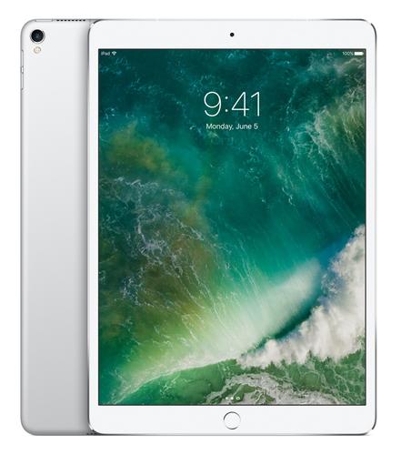 Apple iPad Pro 10.5 Wi-Fi 512GB Silver Planšetdators