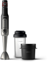 Blender hand Philips HR2651/90 (800W; black color) Mikseris
