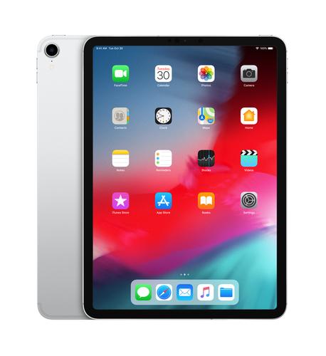 Apple iPad Pro 11 Wi-Fi Cell 64GB Silver Planšetdators