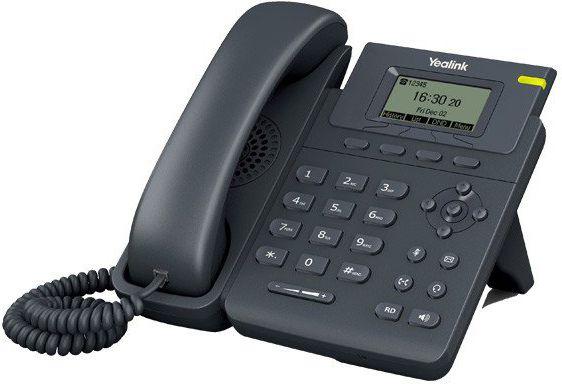 Yealink T19 IP telefonija