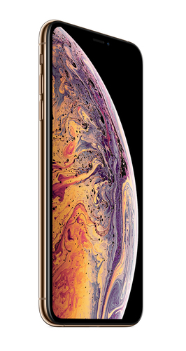 Apple iPhone XS Max 512GB Gold Mobilais Telefons