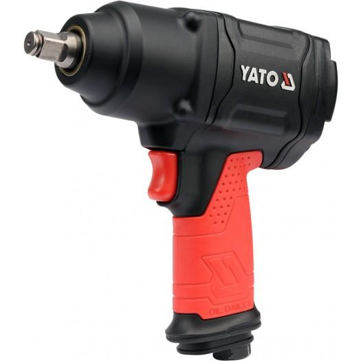 Yato Pneumatic wrench 1/2