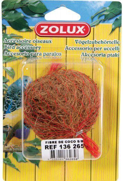 Zolux Wlokna kokosowe 1106621