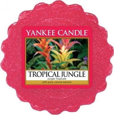 Yankee Candle Classic Wax Melt Tropical Jungle Wax 22g
