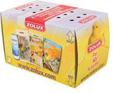 Zolux Pudeleczko transportowe dla ptakow 1124119