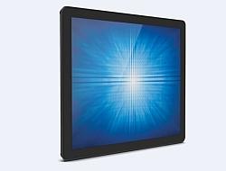 ELO TOUCH SYSTEMS 1291L 12IN LCD WVA HDMI VGA USB + RS232 NO PWR BRICK IN E329452