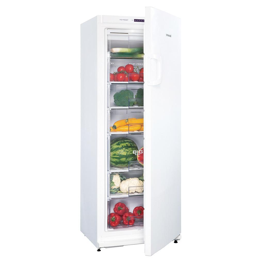 Freezer SNAIGE F27FG-T100011 F27FG-T100011 Horizontālā saldētava