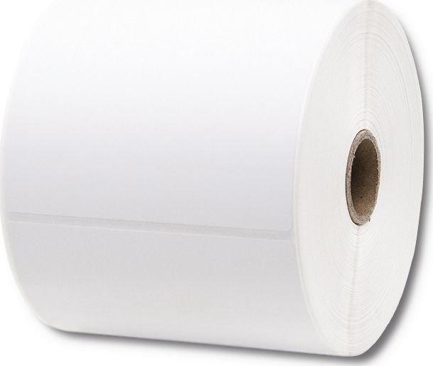 QOLTEC Thermal Label 100 x 150 500 pcs papīrs