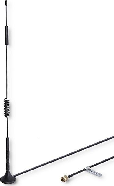 QOLTEC Omnidirectional Antenna 4G LTE antena