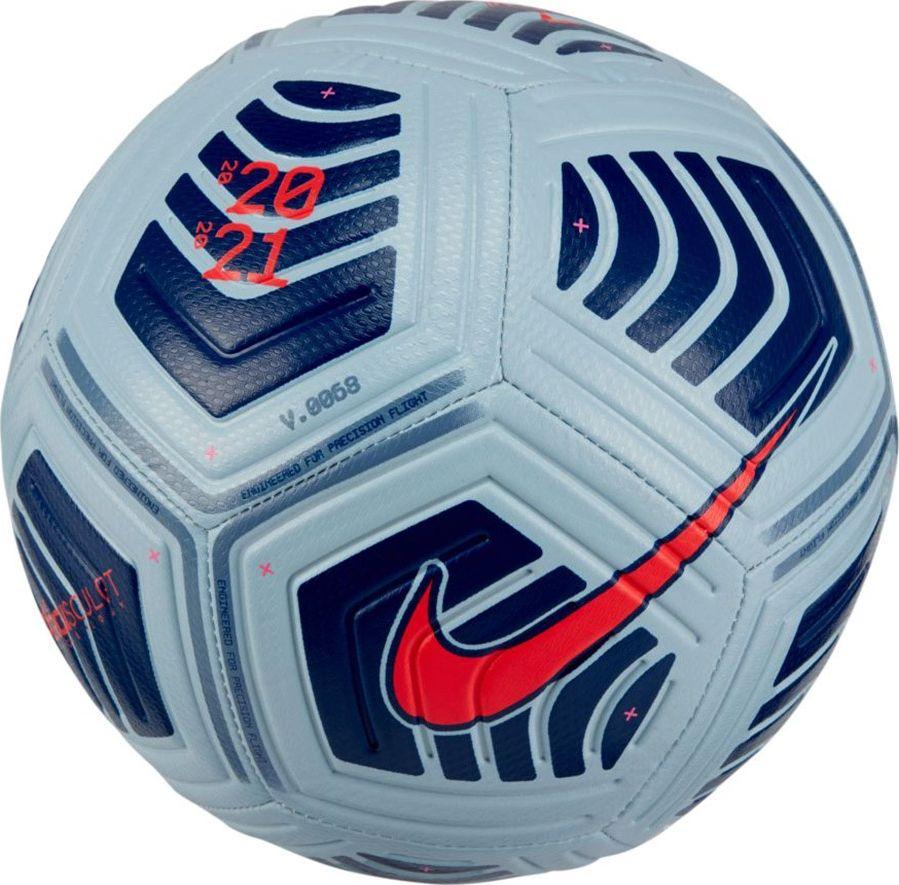 Nike Ball Nike Strike DB7853 410 DB7853 410 navy blue 5 bumba