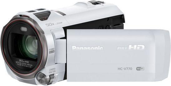HC-V770 white Video Kameras