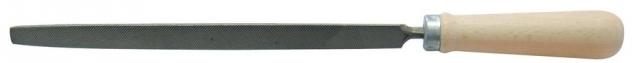 Profix Pilnik slusarski trojkatny z rekojescia drewniana RPSE 150mm/nr3 - 69343 69343