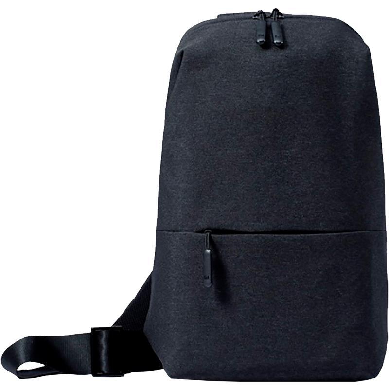 Xiaomi Mi City Sling Bag (Dark Grey) Tūrisma Mugursomas