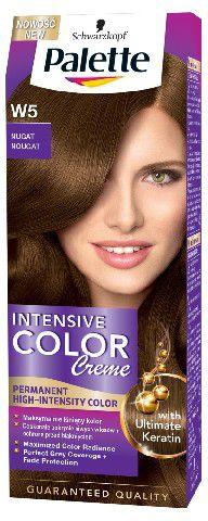 Palette Intensive Color Creme Krem koloryzujacy nr W5-nugat 68184203