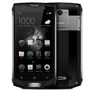 Blackview BV8000 Pro 64GB grey Mobilais Telefons
