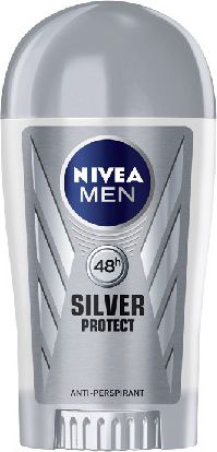 Nivea Deodorant SILVER PROTECT male stick 40ml