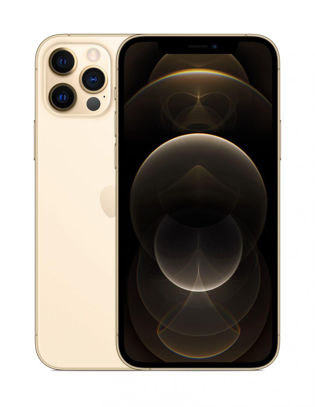 Apple iPhone 12 Pro Max 128GB Gold Mobilais Telefons
