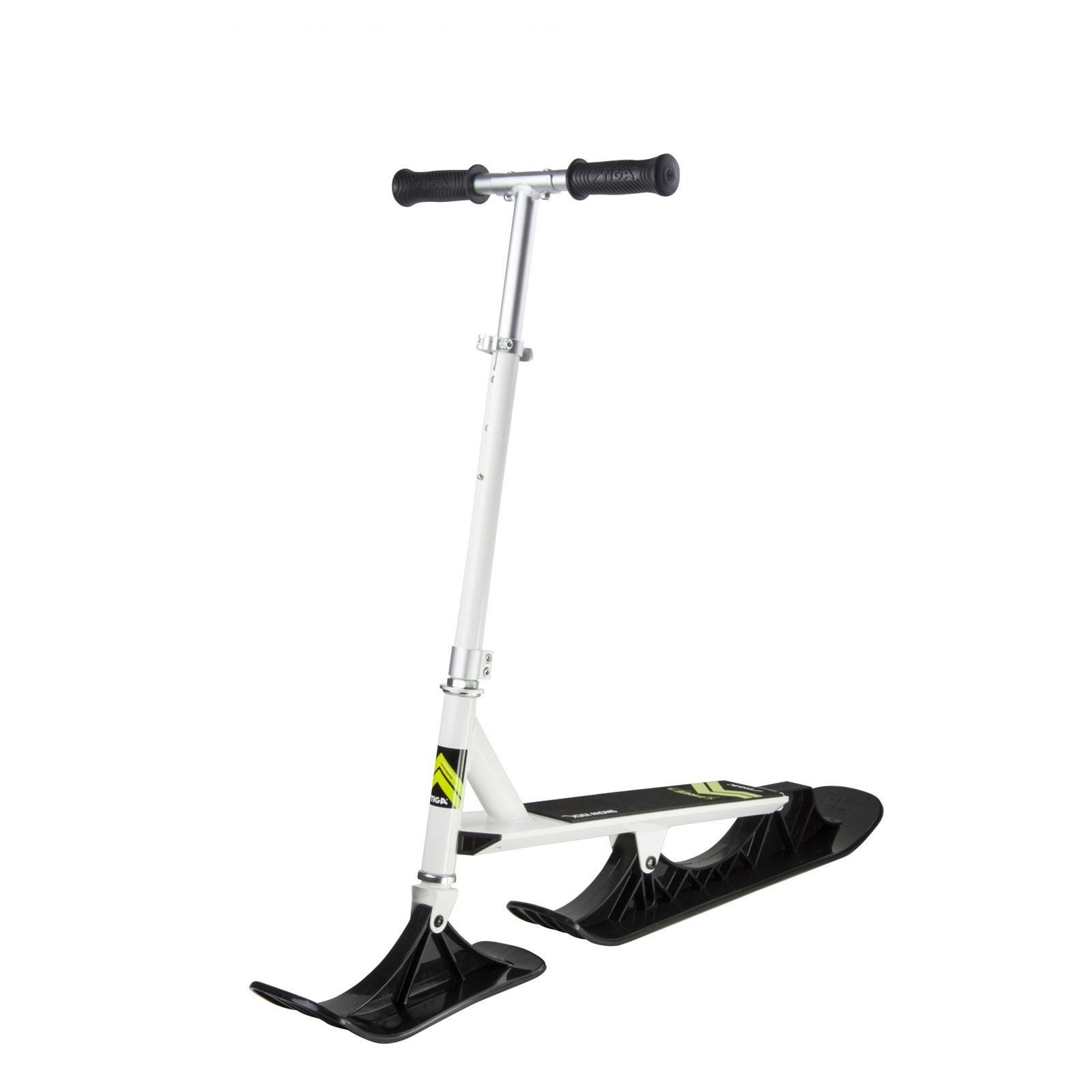 Stiga Sniega skuteris SNOW KICK FREE, balts