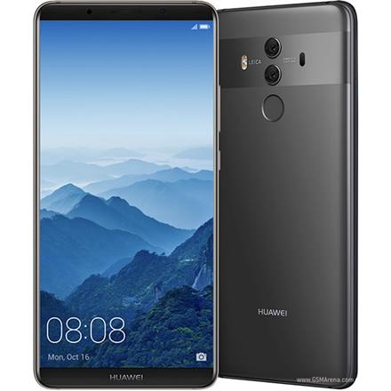 Huawei Mate 10 Pro Titanium Gray, RAM 6 GB, 128 GB Mobilais Telefons