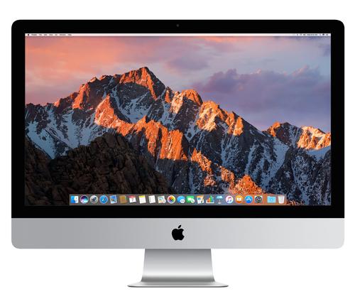 PC Apple iMac i5 2,3Ghz. 21,5