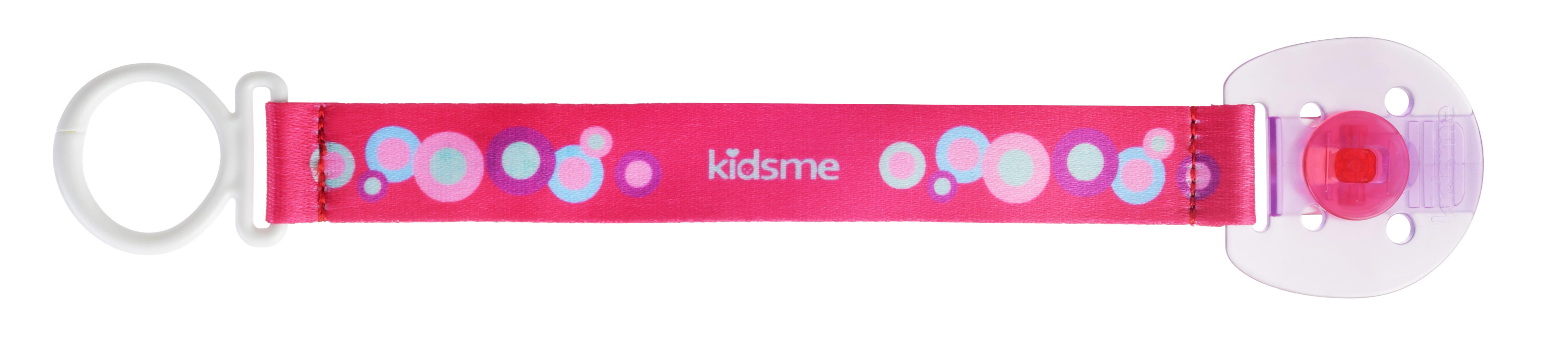 Kidsme Māneklīša turētājs - klipsis, Lavender 160118 LA aksesuāri bērniem