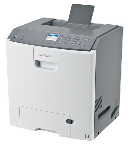 Lexmark C746dn printeris