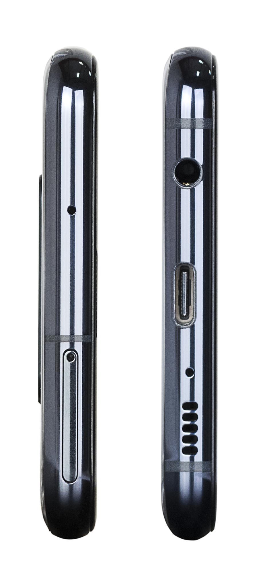 SAMSUNG Galaxy S10e 128GB Black Mobilais Telefons