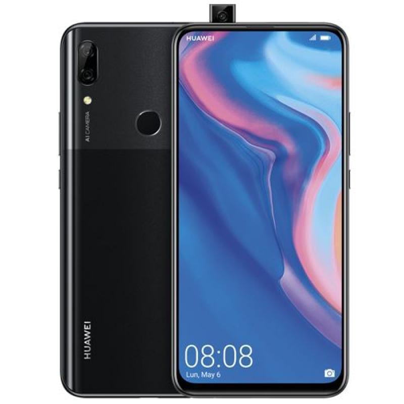 Huawei P Smart Z 4GB/64GB Black Mobilais Telefons