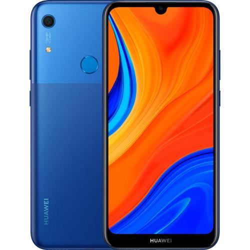 Huawei Y6s 3GB/32GB Blue Mobilais Telefons
