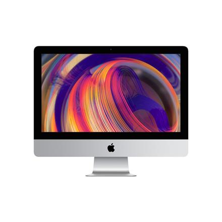 iMac 21.5 Retina 4K, i3 3.6GHz quad-core 8th/8GB/1TB Hard Drive/Radeon Pro 555X 2GB