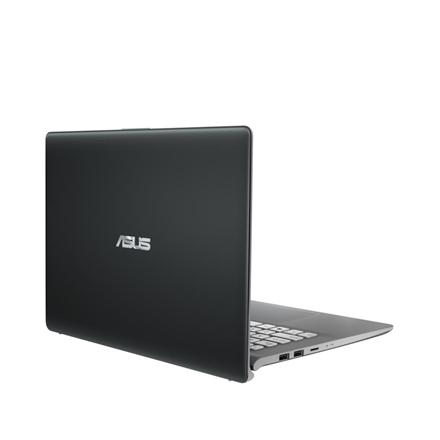 Asus i5-8265U FHD 8GB 0 256 shared ENG S430FA-EB008T Portatīvais dators