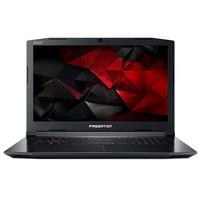 Acer Predator PH315-51-73C5 2.2GHz i7-8750H 15.6Zoll 1920 x 1080Pixel Schwarz... Portatīvais dators
