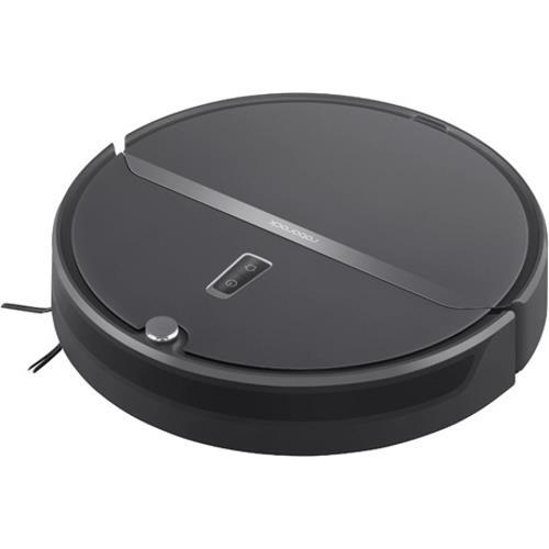 Xiaomi Roborock E4 Robot Vacuum Cleaner Black RSD0122CE robots putekļsūcējs