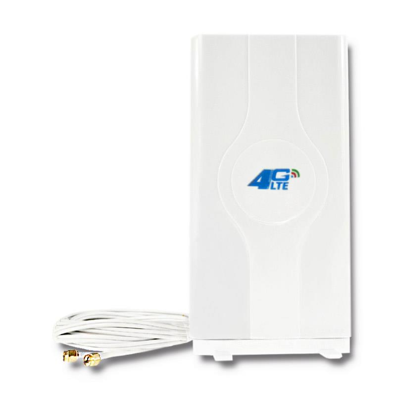 QOLTEC 57013 Qoltec Antenna 4G LTE   30d Access point