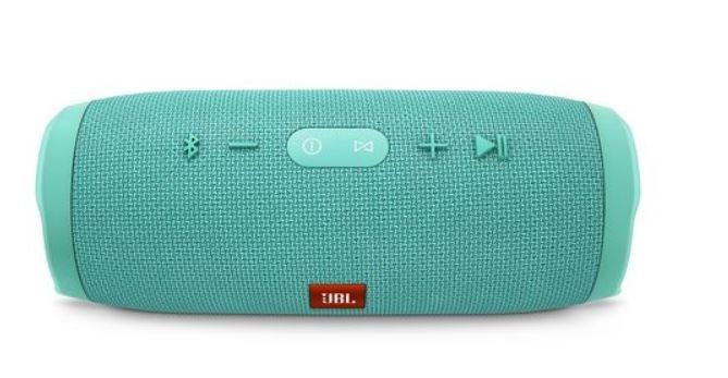 JBL Charge 3 III Bluetooth NFC Tirkīzs pārnēsājamais skaļrunis