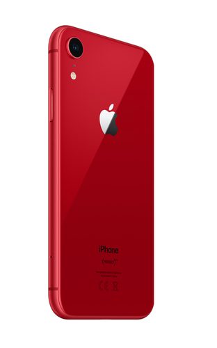 Apple iPhone XR 64GB Red Mobilais Telefons