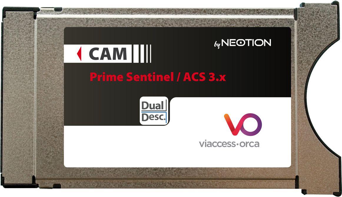 Neotion Viaccess CI 3.X Retail Neotion