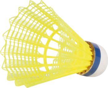 Victor Lotki Nylon 3000 medium zolte 6szt. 015/7/0 badmintona rakete
