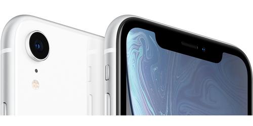 Apple iPhone XR 128GB White Mobilais Telefons