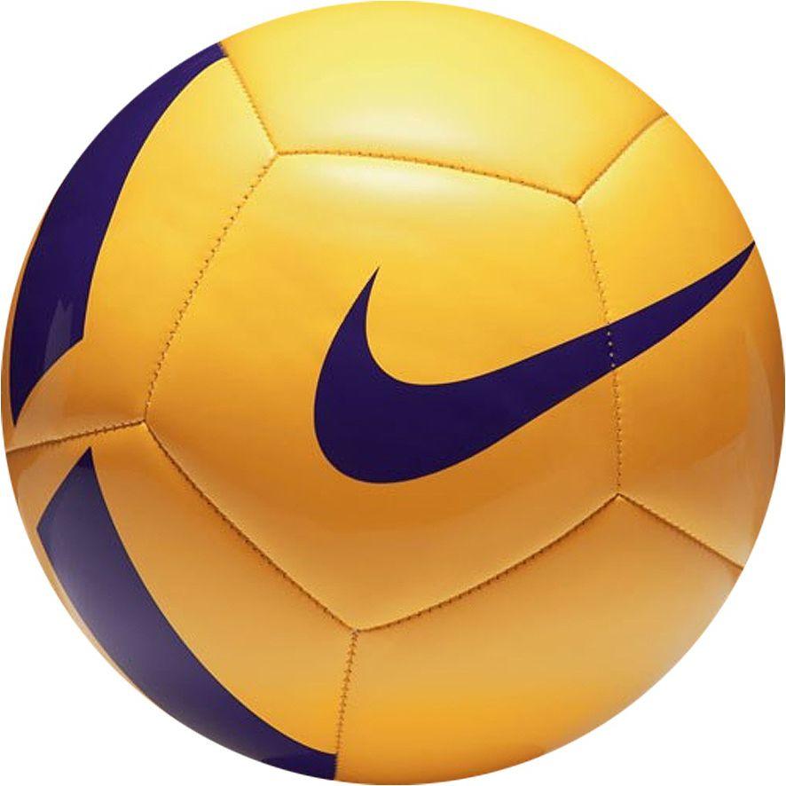 Nike Football Pitch Team yellow r. 4 (SC3166 701) bumba