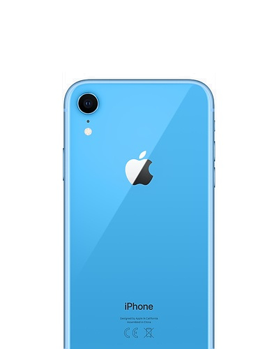 Apple iPhone XR 128GB Blue Mobilais Telefons