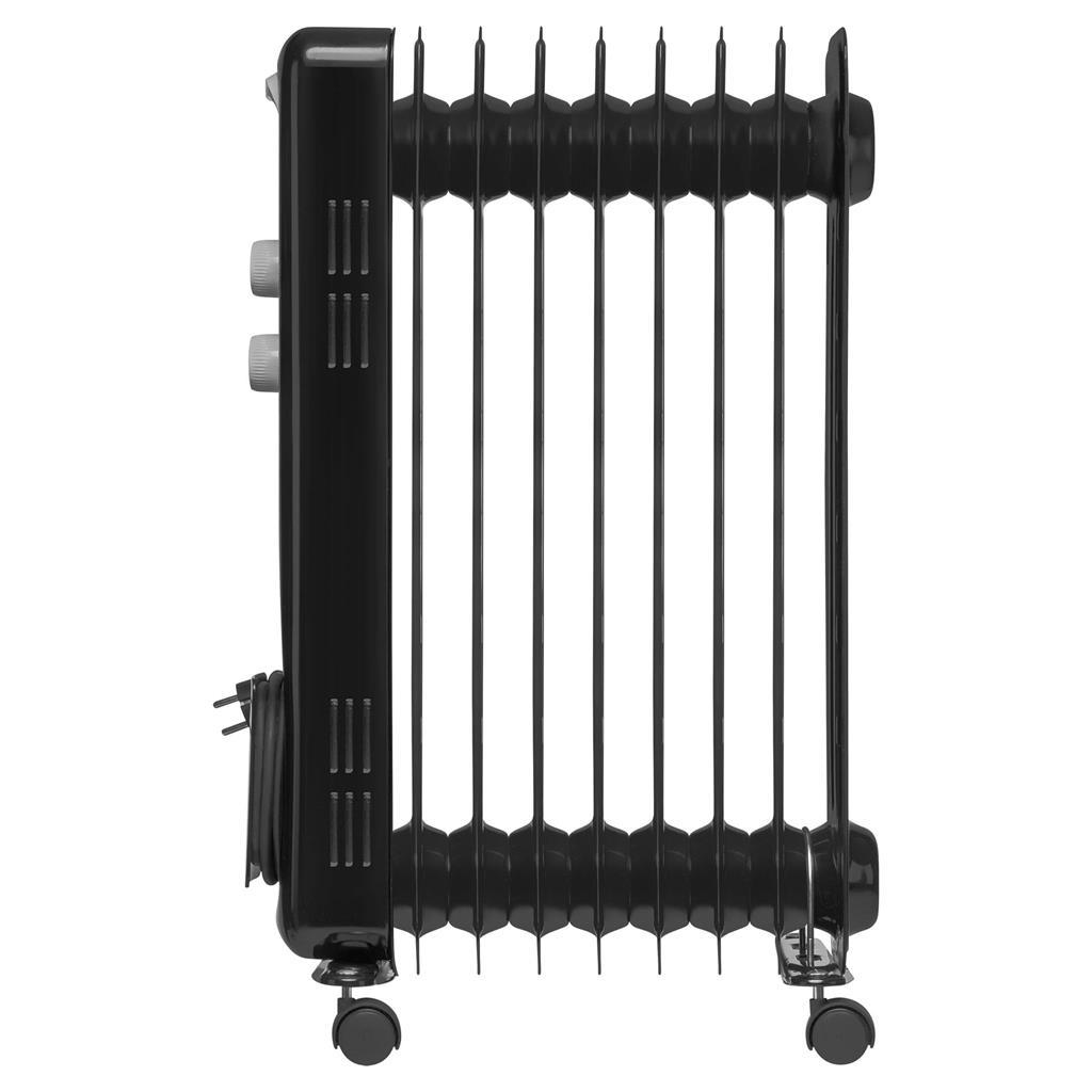 Oil heater SOH 3311BK
