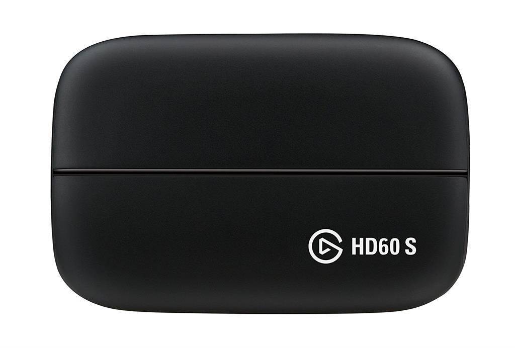 Elgato Game Capture HD60 S High Definition Game Recorder spēļu aksesuārs