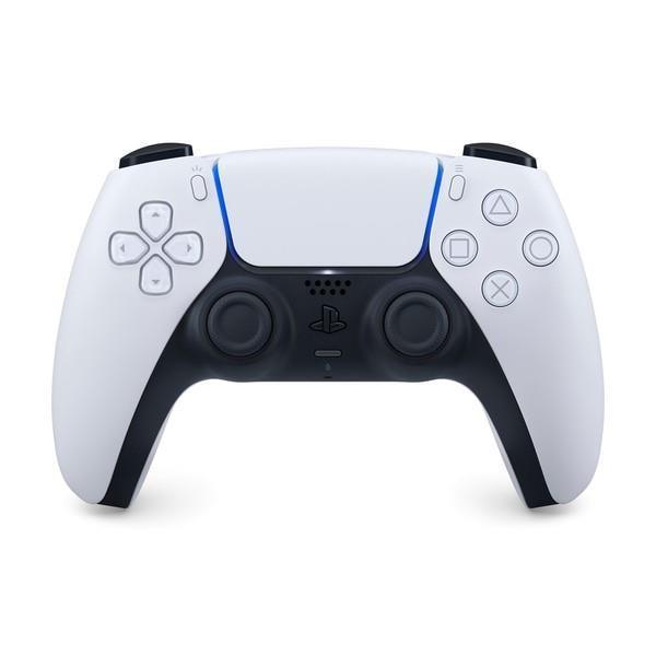 Sony DualSense PS5 Wireless Controller white 711719399506 spēļu konsoles gampad